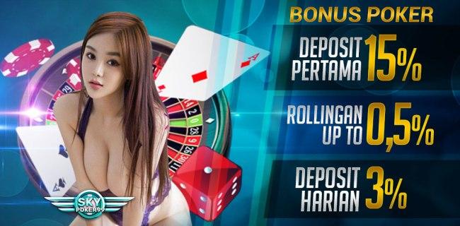 Situs Poker Online Se-Asia 24 Jam